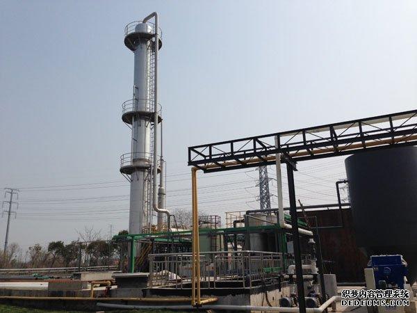 高浓度氨氮废水处理,氨氮废水处理